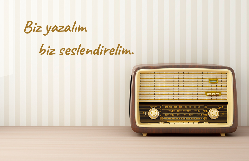 35th media radyo reklamlari